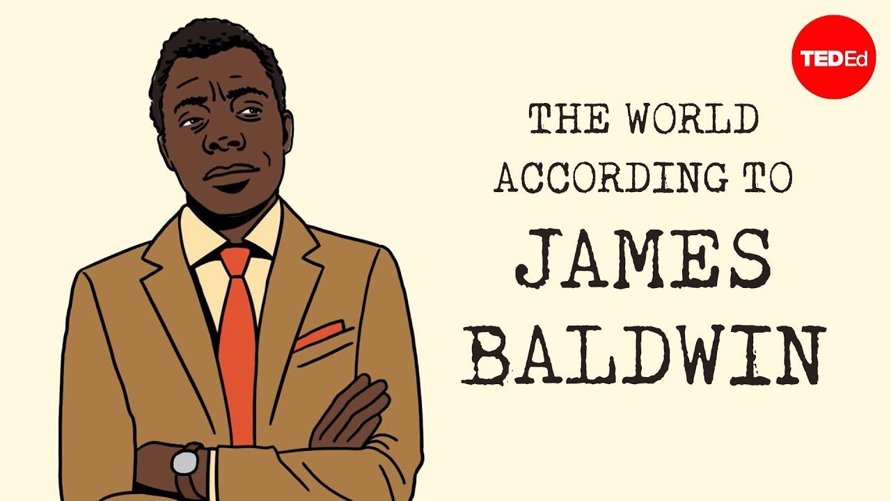 Notes of a native son: the world according to James Baldwin - Christina Greer