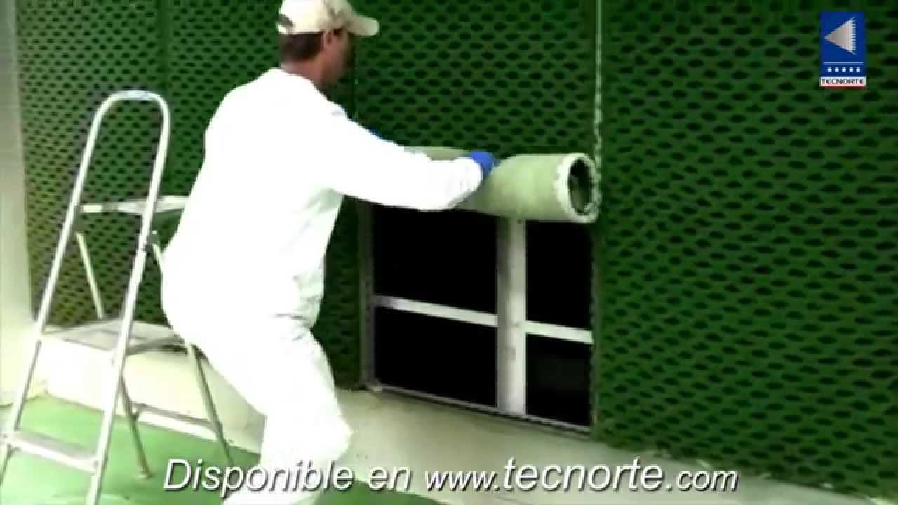 Filtros para cabina de pintura paint pockets en monterrey m xico youtube - Venta de cabinas de pintura ...