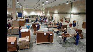 Работа в Польше на мебельной фабрике для мужчин