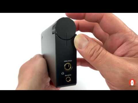 WA11 Topaz Headphone Amplifier / DAC — Woo Audio