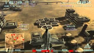 Top Gun: Combat Zones Walkthrough Era 1 Academy Mission 4 720p [HD]