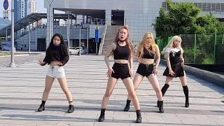 댄스팀 핫버블(HOT BUBBLE)/HIP - 마마무(MAMAMOO) DANCE COVER 20200530 …