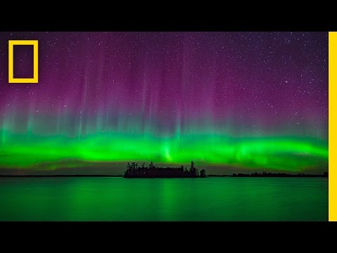 Time-Lapse: A Hypnotic Look at Voyageurs National Park | Short Film Showcase