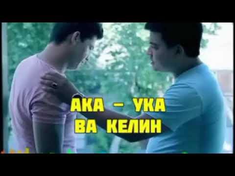 Ака ука жигарлар хакида маъруза Салохиддин домла