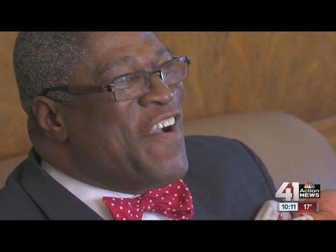 Mayor Sly James talks future, reminisces about past