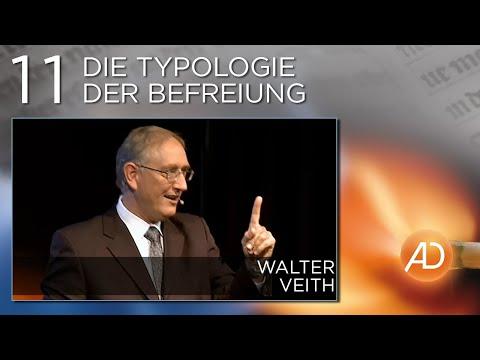 Typologie der Befreiung (Prof. Dr. Walter Veith)