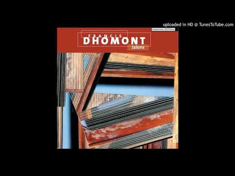 Francis Dhomont - Vol D'Arondes
