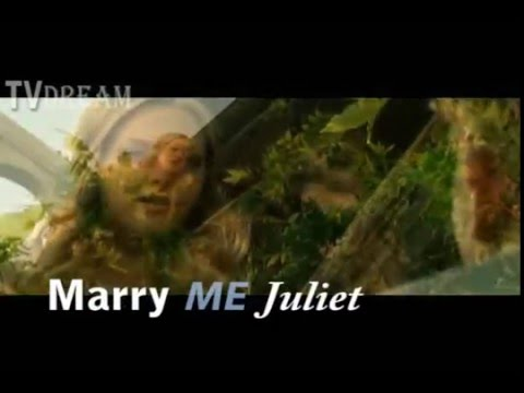 Sophie/ Charlie [LETTERS TO JULIET]
