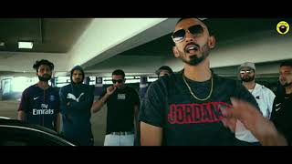 THUGS (Official Video) Garry Badwal | Sultaan | TDOT Films | Ustaad Music Productions