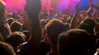 Lion King - feat. Steve Aoki (li at BH Mallorca '15)