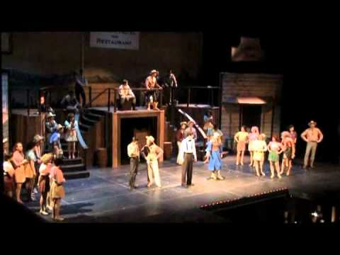 Crazy For You Highlight Reel: Polly