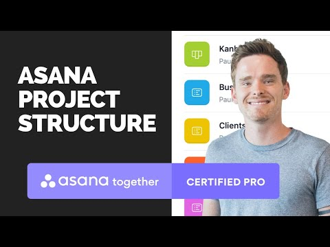 How to minimise your Asana projects and stay more organised