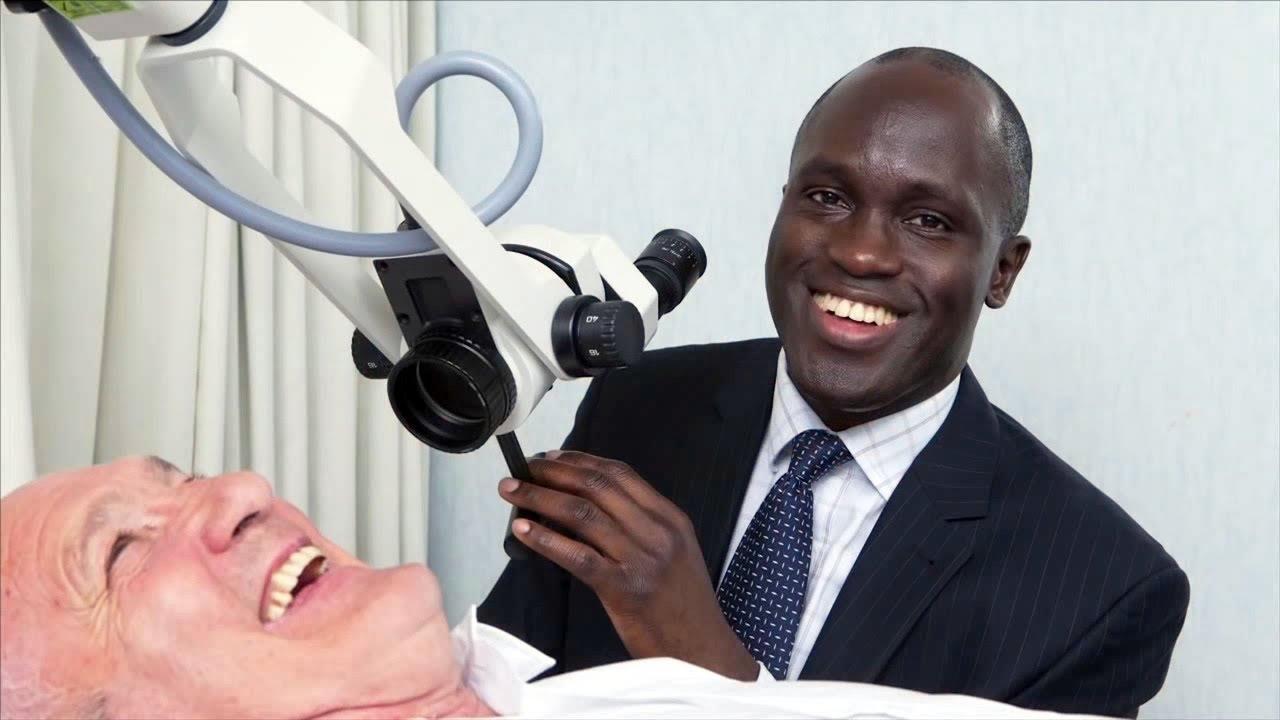 Unintentional Asmr  Ear, Nose  Throat Surgeon Explains -3534