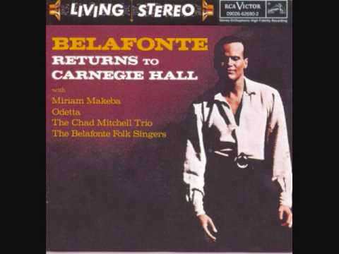 One More Dance   by Miriam Makeba with Harry Belafonte