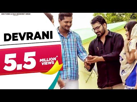Devrani | Vicky Kajla, Veer Choudhary | TR, Parveen Panihar | New Haryanvi Songs Haryanavi 2018