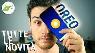 Android 8.0 su Galaxy S8 ha 30 NOVITÀ! | Anteprima ITA | TuttoAndroid