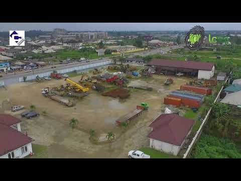 LCNG CORORATE OVERVIEW_Cico Construction & Leasing Co.Ltd.