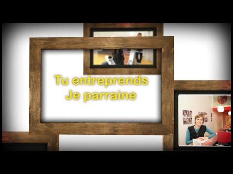 Je parraine, tu entreprends: les bénéfices du parrainage Initiative France
