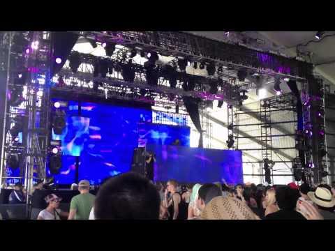 LA Riots at Coachella 2012