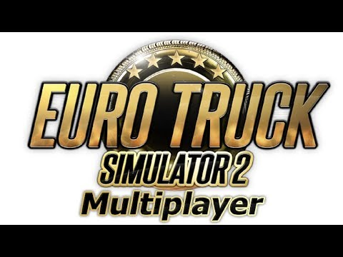 Стрим #206 Euro Truck Simulator 2 Multiplayer Event One Truck Family