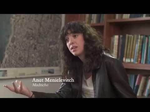 Reform Judaism In Israel Presented By ARZA - The Reform Israel Fund