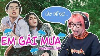 Cười bể bụng với MV Parody Em Gái Mưa - Huỳnh Lập