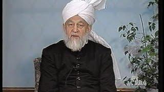 Urdu Tarjamatul Quran Class #220, Al-Ahzab verses 42 to 54
