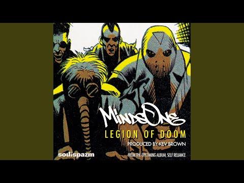 Legion Of Doom (Instrumental)