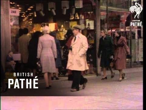 London 19701979