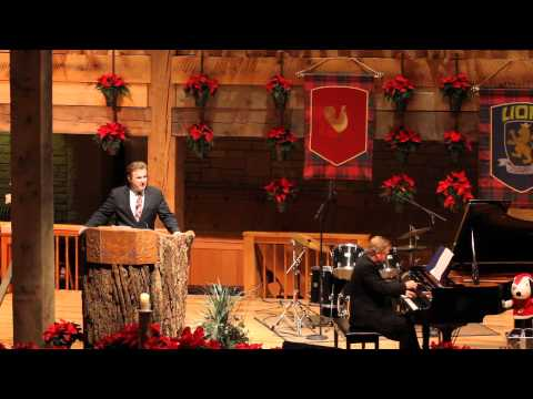 20131222 David Tolley Concert at Liberty