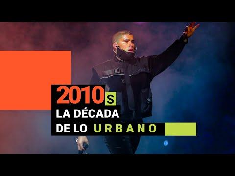 Especial Slang | Los 2010s, la década de la música urbana