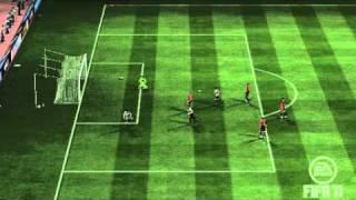 Andy Carroll - Fifa 11 - Volley !.flv