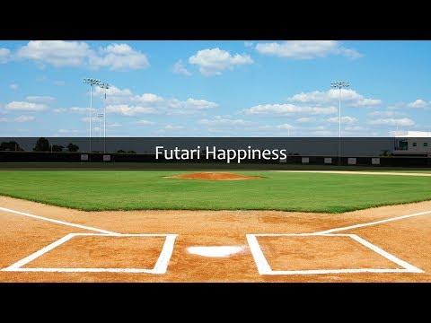 Futari Happiness [KARAOKE]