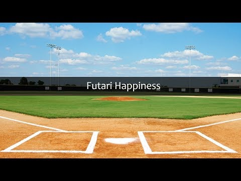 Futari Happiness [KARAOKE]
