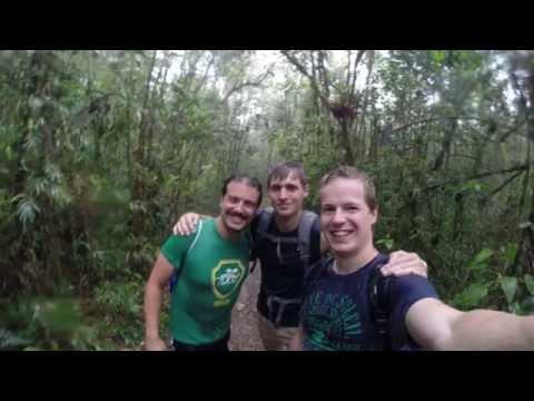 Amazing Brazil! (GoPro HD)