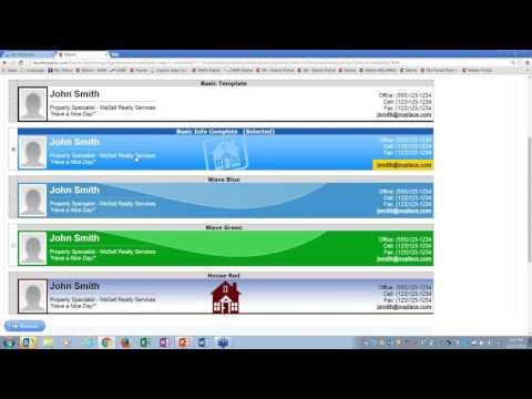 Webinar   Matrix Overview and FAQ's