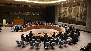 أخبار عالمية - ردود الأفعال الدولية بعد الفيتو الروسي في #مجلس_الأمن