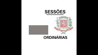 Trigésima Sétima Sessão Ordinária - 04/11/2019