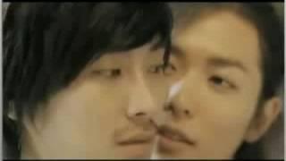 映画「アンティーク」大ヒット祈願! thumbnail