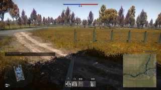 War Thunder Ps4  (t34 85 ) 3 tigre dans mon tableau de chasse