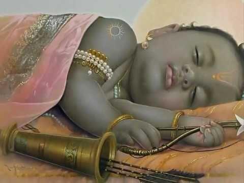 Bala Jo Jo re , Konkani lullaby