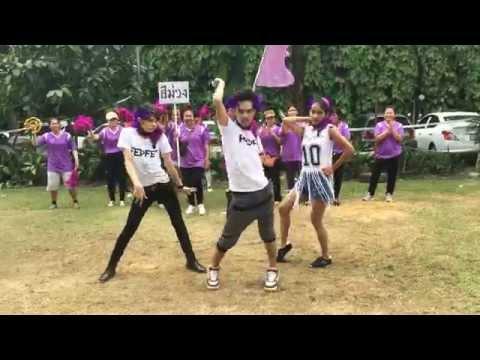 [Fancam] จ๊ะ คันหู - ท่ายากหนูเยอะ [Zhampz Dance Version]