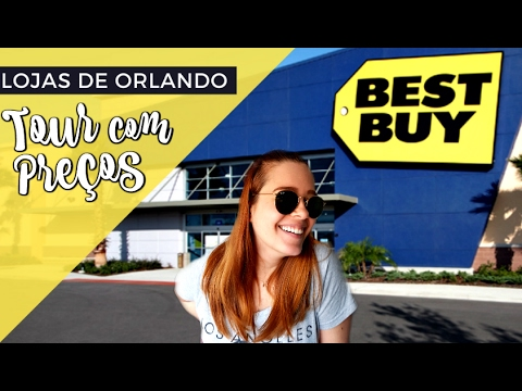 ✈ BEST BUY de Orlando: iPhone 7, MAC, GoPro, PS4, XBOX One e mais! - COM PREÇOS! ♡