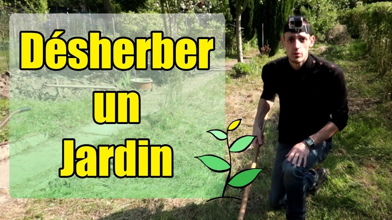 100 Remarquable Concepts Comment Désherber Son Jardin Facilement