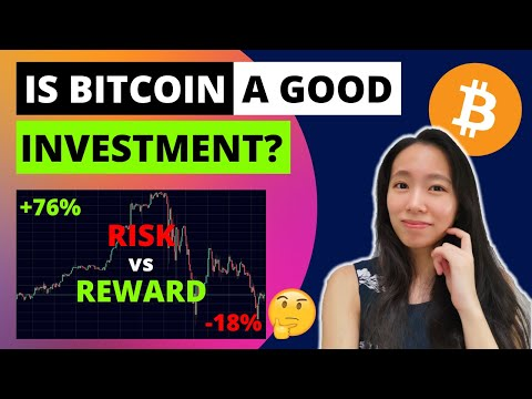 Is bitcoin a good investment? Risks and rewards of bitcoin investing