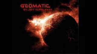 Geomatic - Serpent's Tooth mp3