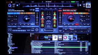 Dj Guytaud-Remix-Bounce to the beat-krezibeatz ft 5lan