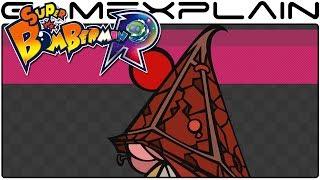 DLC Tour of Super Bomberman R