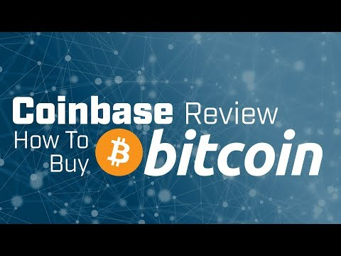 Coinbase Review: How to Buy Bitcoin