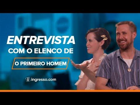 Play Entrevista - O Primeiro Homem  | Ingresso.com